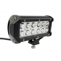 Lampa robocza LED CREE 36W prostokąt 8-30V IP65 IL