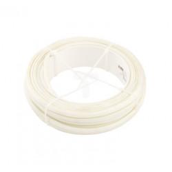 Koszulka elektroizolacyjna z włókna szklanego OSKS-4 biała 4mm