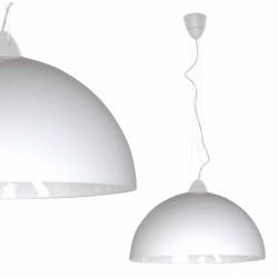 Lampa HEMISPHERE WHITE L 4856 Nowodvorski