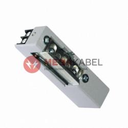 Zaczep Elektromagnetyczny wąski lewy z pamięcią i blokadą R3-12.40L ORNO