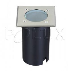 Lampa najazdowa kwadrat COMETA SG700Q Polux