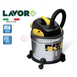 Odkurzacz przemysłowy VAC 20S 1200W 180mbar LAVOR