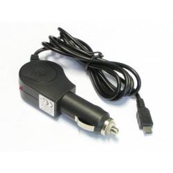Ładowarka samochodowa micro USB 2.1A ML0597 M-LIFE