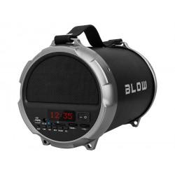 Głośnik przenośny BT/FM/USB/SD BT1000 Blow