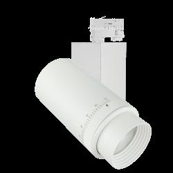 Lampa na szynę MDR PAVA 840 35W white NW 230V Spectrum
