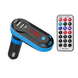 Transmiter samochodowy MP3/FM/BT/USB 74-148 BOWI