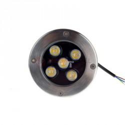 Lampa najazdowa LED 5W IP65 SL-UNDERGR WW