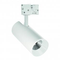 Lampa na szynę ANDROMEDA White LED 25W NW Spectrum