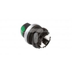 Napęd przełącznika 2-położenia zielony podświetlany M22-WRLK-G EATON