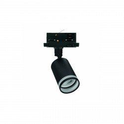 Lampa MADARA MINI GU10 black na szynę 3F Spectrum