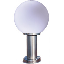 Lampa ogrodowa K-LP270-450 E27 60W Kaja