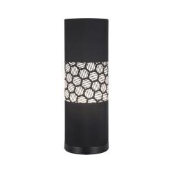 Lampka biurkowa WANDA FOOT Black E14 03805 Struhm