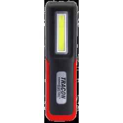 Latarka akumulatorowa LED 3/3W 3.7V IP44 STLCOB3W Tracon