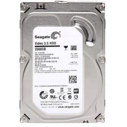 Dysk HDD SATA III 2TB 64MB 7200obr. SEAGATE