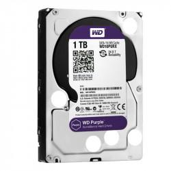 "Dysk HDD 3,5"" SATA III 1TB 6Gb/s 64MB WD10PURX"