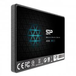 """Dysk SSD 128GB 2,5"""" SATA A55 Silicon Power"""