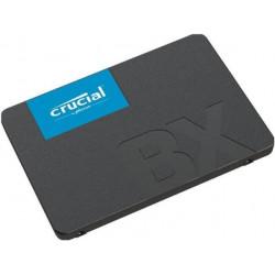 """Dysk SSD 240GB 2,5"""" SATA Ultimate BX500 Crucial"""