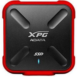 Dysk zewnętrzny SSD 256GB USB 3.1 SD700X XPG ADATA