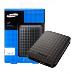Dysk zewnętrzny M3 Portable 1TB USB 3.0 czarny MAXTOR