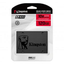 "Dysk SSD 120GB SATA 2,5"" A400 Kingston"