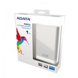 """Dysk HDD zew. 1TB NH13 silver 2,5"""" USB 3.0 ADATA"""