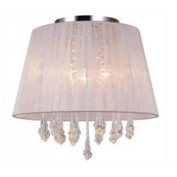 Lampa plafon ISLA MXM-1869/3 White 3xE14 40W Italux