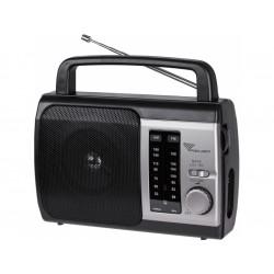 Radio przenośne FM AZUSA PR-236 URZ2049