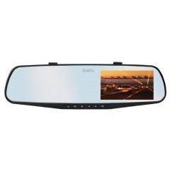 "Wideorejestrator Lusterko Mirror 2016 FHD 4,3"""