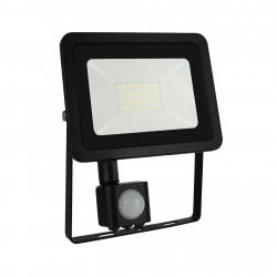 Naświetlacz Noctis LUX-2 LED 30W WW + czujnik ruchu czarny SPECTRUM