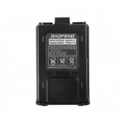 Akumulator UV-5R BL-5 7,4V 1800mAh BAOFENG