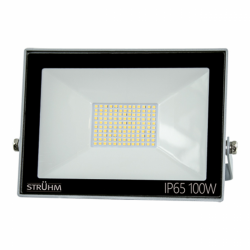 Naświetlacz LED KROMA 50W 4500K grey 03235 Struhm