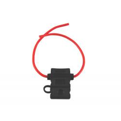 Gniazdo bezpiecznika nożowego z przewodem 1,5mm 003793 BOWI