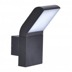 Lampa kinkiet ogrodowy VIDAR LED K-8146 12W 4000K Kaja