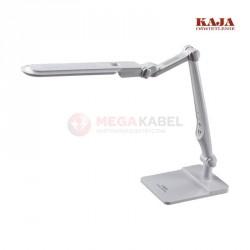 Lampka biurkowa LED K-BL1207 biała KAJA