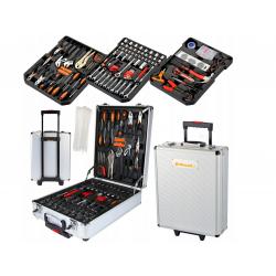 Walizka zestaw narzędzi SK-419-01 AW narzędzia