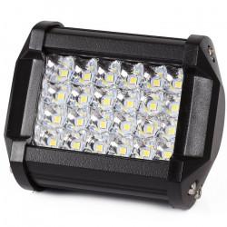 Lampa robocza LED CREE 72W LB-072-4-Spot MINI 10-30V IP65 INTERLOOK