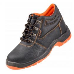 Buty robocze wysokie ocieplane Urgent 006641 R.42