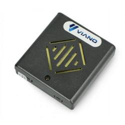 Odstraszacz gryzoni na baterie OB-01 4xAA Viano