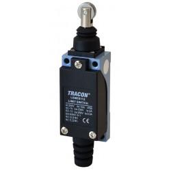 Wyłącznik krańcowy ze zbijakiem rolkowym 2xCO 5A LSME8112 Tracon