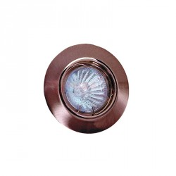 Spot oprawa sufitowa HL752 Red Copper Horoz