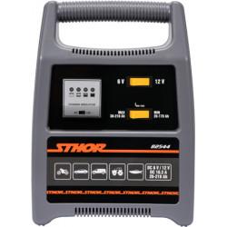 Prostownik do akumulatora 6/12V 12A LED 82544 Sthor