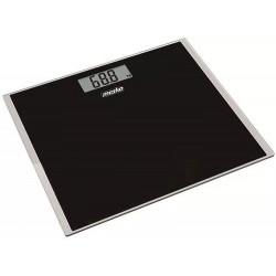 Waga łazienkowa MS8150B black 150kg MESKO