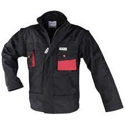 Bluza robocza rozm.L czarna YT-8022 YATO