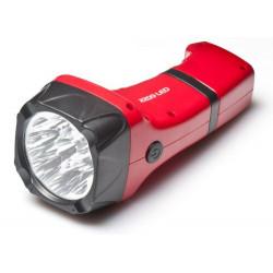 Latarka ładowalna 230V 9 LED 2209 LED MacTronic