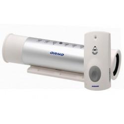 Dzwonek bezprzewodowy bateryjny z odtwarzaczem MP3 IQ-200F Orno