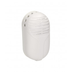 Dzwonek Standard 230V 01/BI biały V-T ORNO