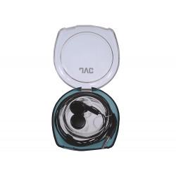 Słuchawki douszne JVC HA-F10C black 5899 BOWI