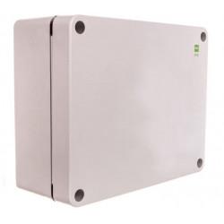 Puszka hermetyczna Industrial nadtynkowa 270x220x106 IP65 2719-00 ELEKTROPLAST