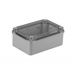 Puszka hermetyczna 120x80x50 IP56 S-BOX 216-PAWBOL