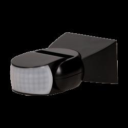 Czujnik ruchu 2-detector OR-CR-254/B 180/360czarny